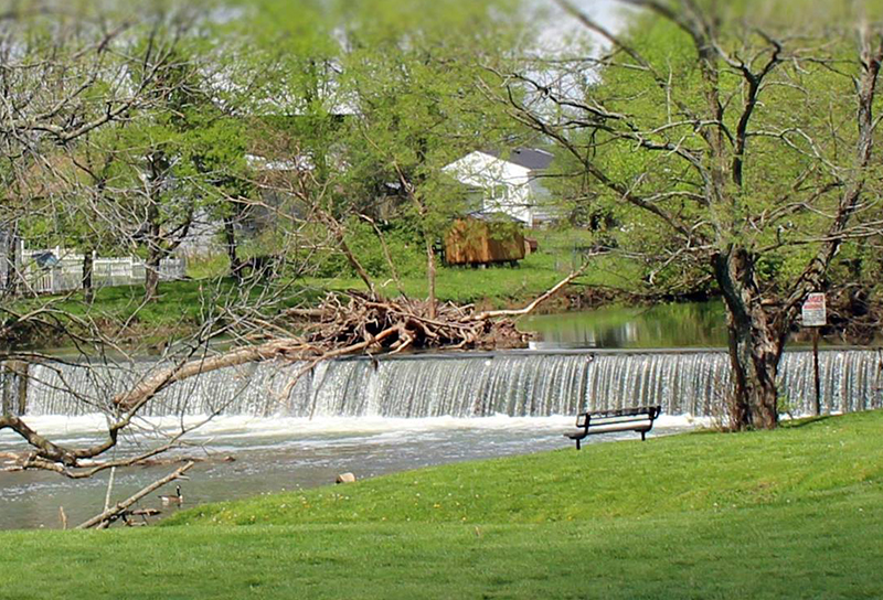 Georgetown Parks