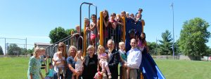 Robert Lonnie Suffoletta Park Georgetown - Scott County Parks and Recreation