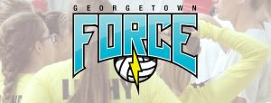 Georgetown Force Volleyball Club