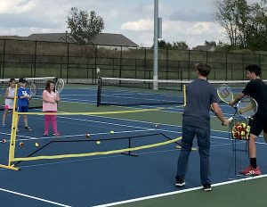 Georgetown Tennis Association