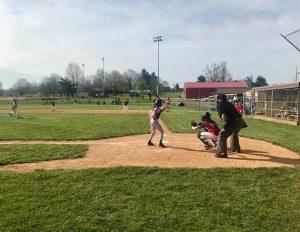 Scott County Youth Baseball
